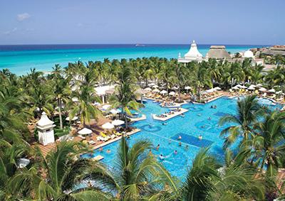 Riviera Maya Resort