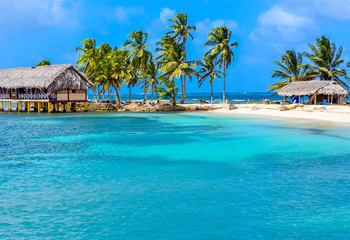 Carribbean resorts
