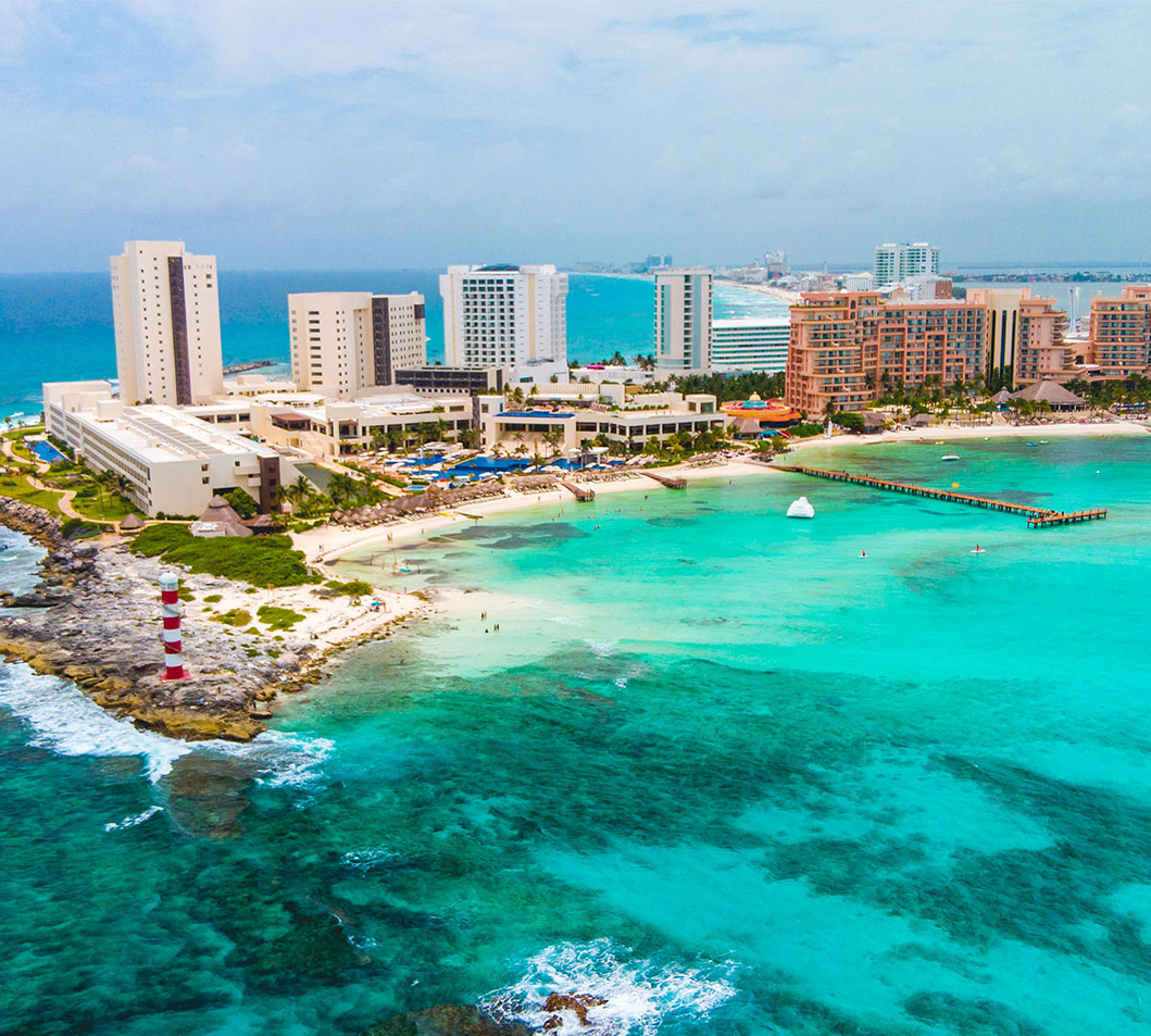 Cancun Hotels Mexico