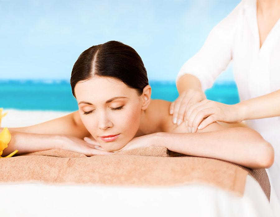 Riviera Maya Massage