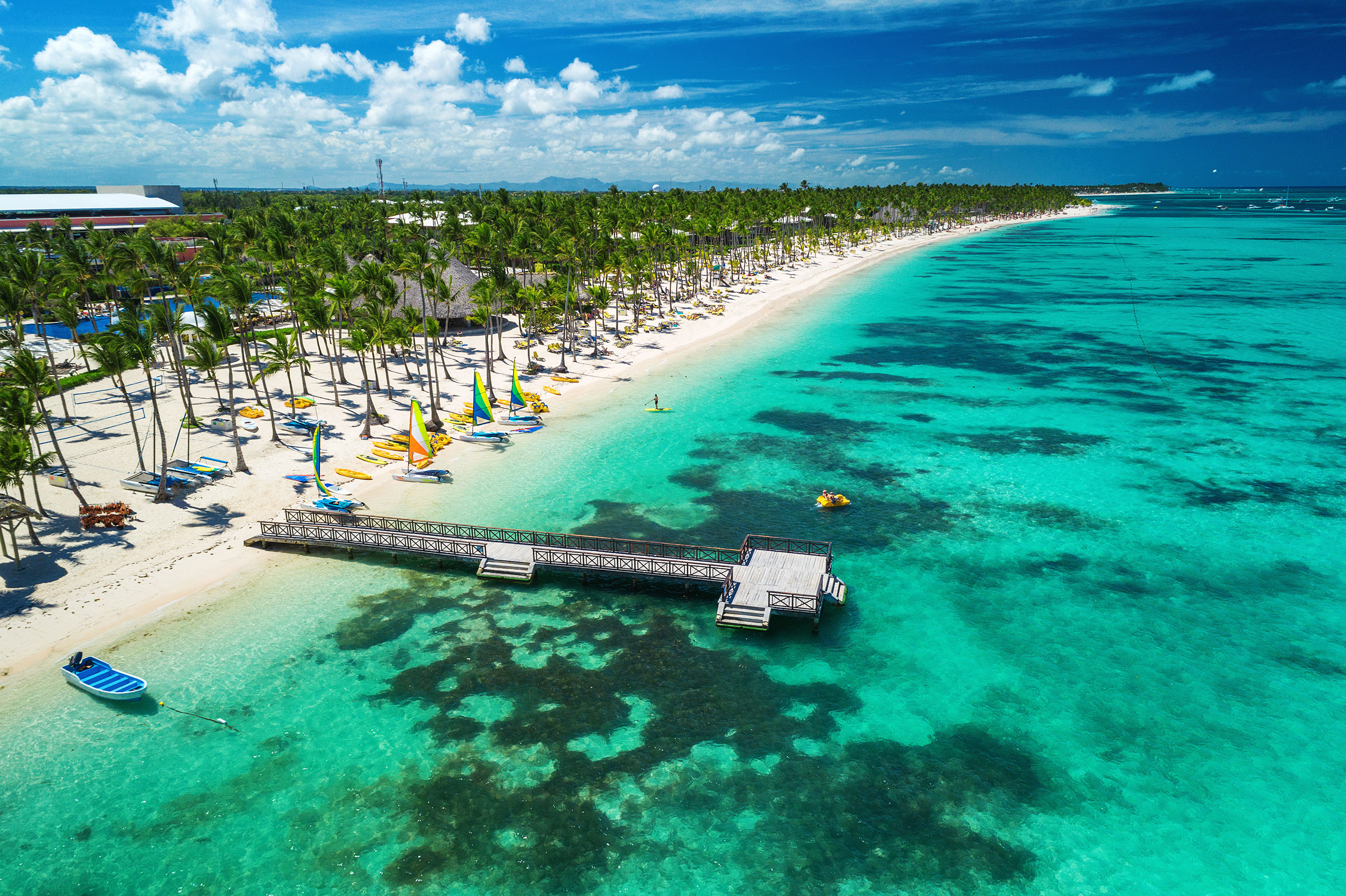 Punta Cana Resort