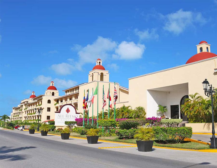 All Ritmo Cancun Resort
