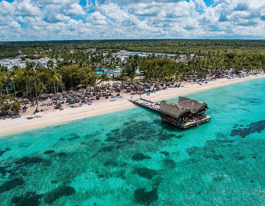 Be Live Collection Canoa Hotel in La Romana