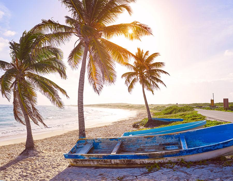 Cozumel in the Riviera Maya