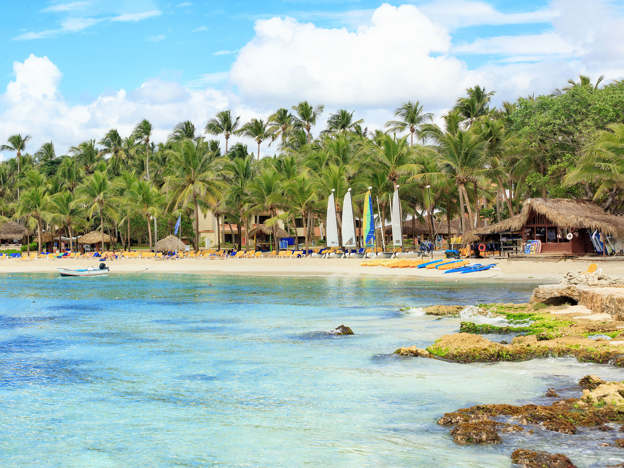 Travel packages for La Romana