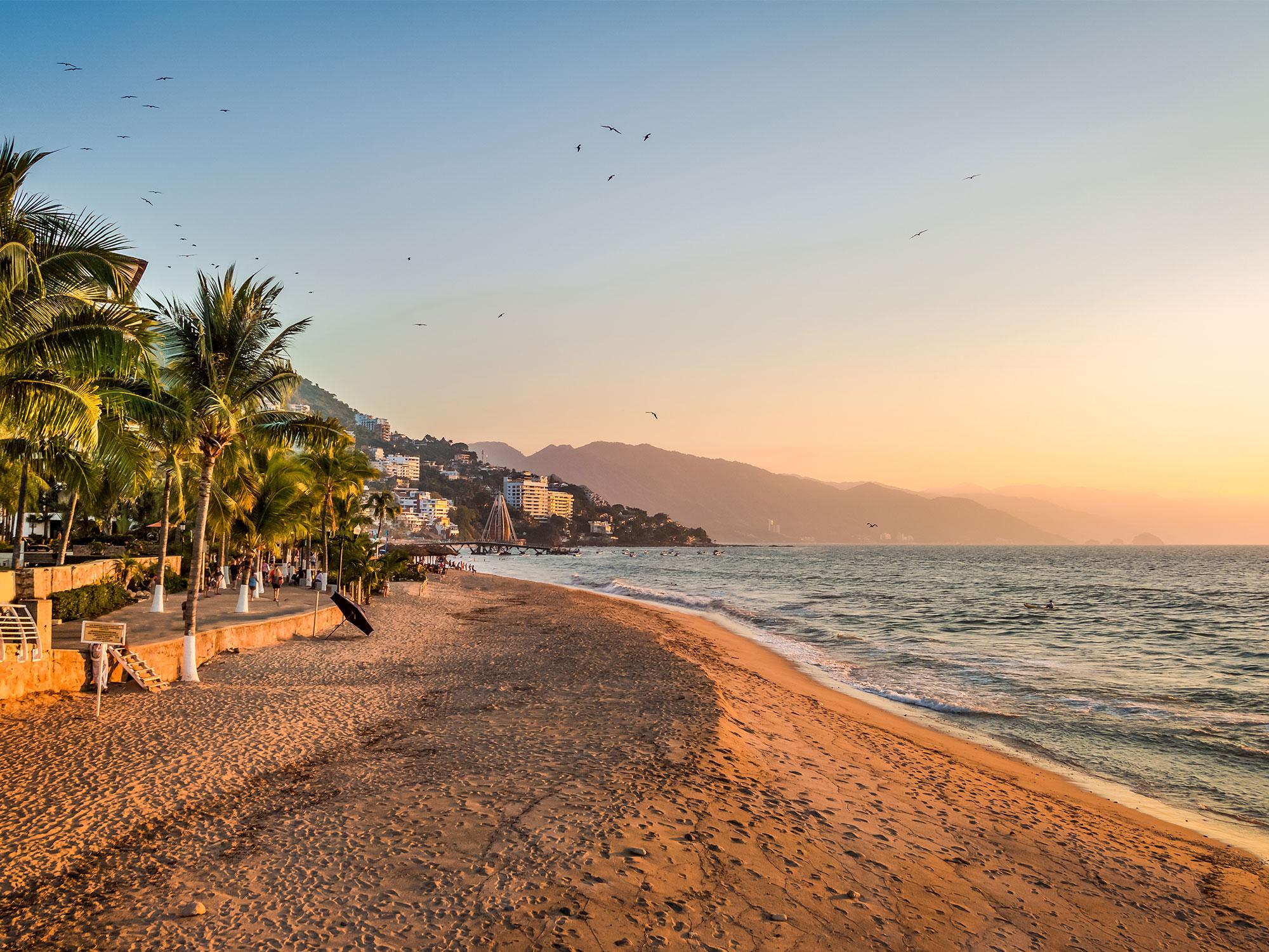 Puerto Vallarta travel deals
