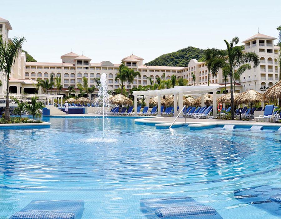 Rio Guancaste Resort in Cost Rica