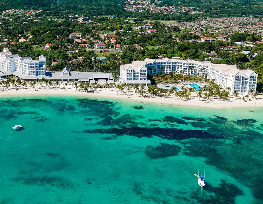 Riu Ocho Rios hotel in Jamaica
