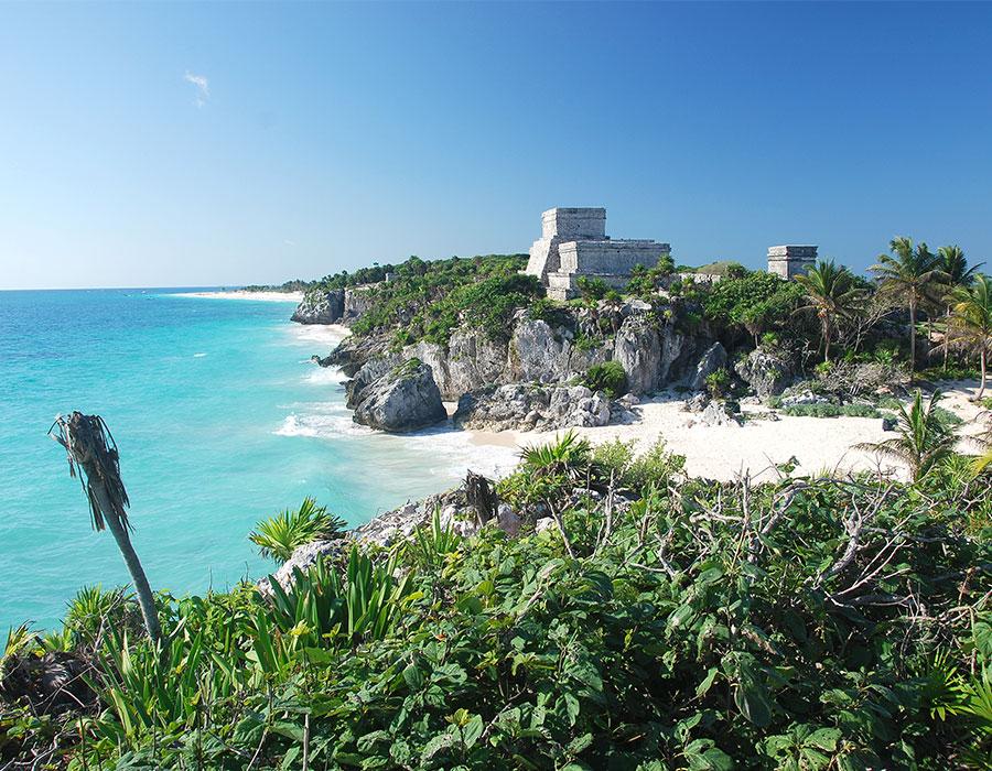 Travel to Riviera Maya