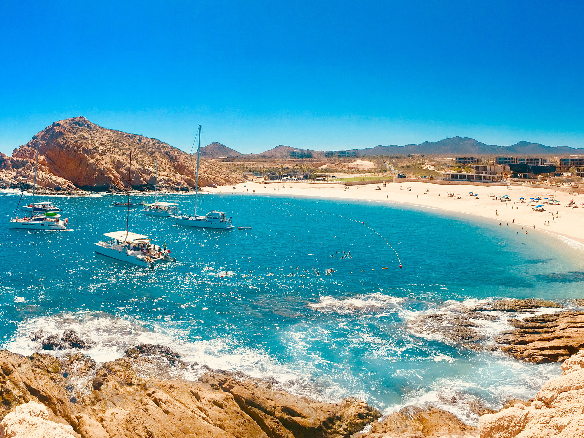 Travel deals and packages for Los Cabos