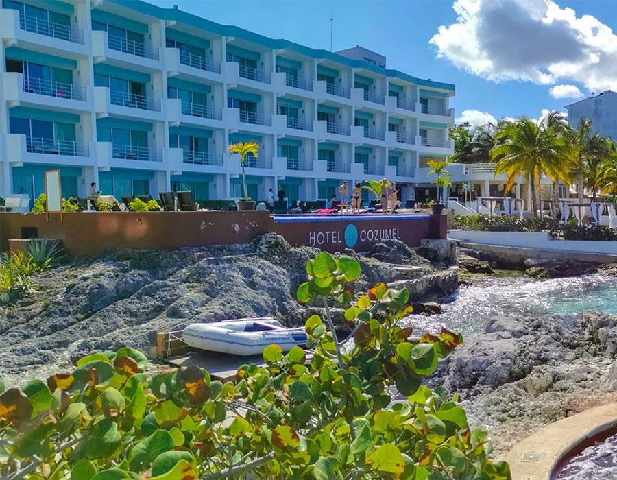 Hotel B Cozumel Resort