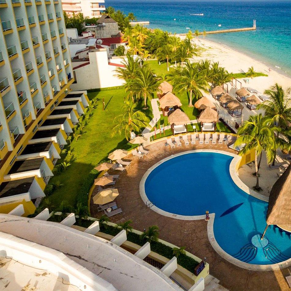 Melia Cozumel Resort